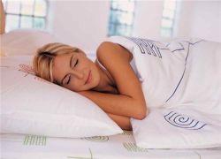 Потребность человека во сне с возрастом не уменьшается