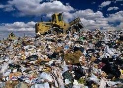Наше светлое будущее - миллионы тонн мусора повсюду