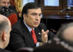 Саакашвили обязан устроить войну?