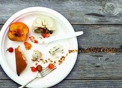 Философия Slow food: едим с чувством, с расстановкой