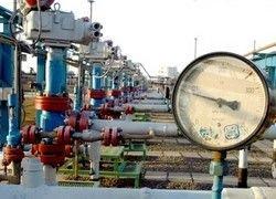 Добыча газа Газпромом достигла 26-летнего минимума