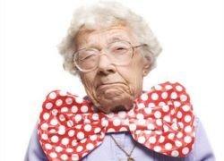 Столетняя бабушка может стать городским советником