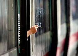 В Европе падают продажи сигарет