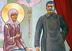 Молиться на Сталина: как РПЦ переосмысливает историю