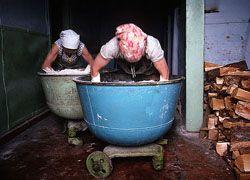 Почему от труда россиян так мало толку?