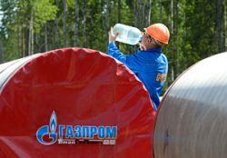 """Италия претендует на валютную выручку \""""Газпрома\"""""""
