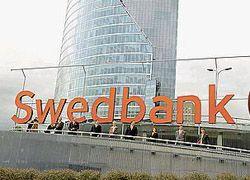 Swedbank и ING останутся в России