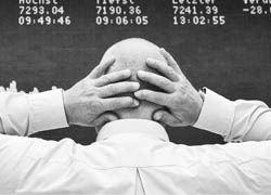 Кризис: мужайтесь, худшее еще впереди