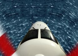 Российский вертолет будущего разовьет скорость 550 км/ч