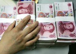 В Китае растут инвестиции и падают цены