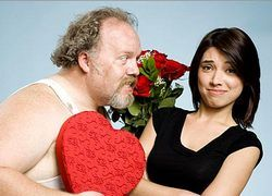 Почему люди вступают в неравные браки?