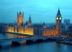 Британцы оказались самыми злыми в Европе