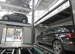 Парковки в Москве приделают к торцам домов