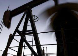 Цены на нефть сильно понизились
