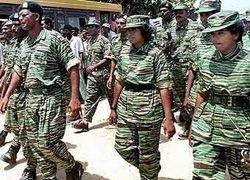 Террористы Шри-Ланки готовят массовое самоубийство