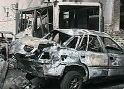 Теракты в Чечне выгодны военным?