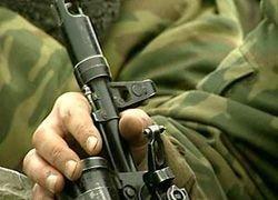 Боевики пытались похитить несколько жителей в Ингушетии