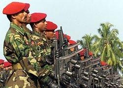 На Шри-Ланке объявлена полная победа над боевиками