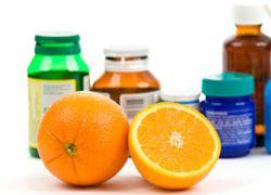 Чем витамины из пищи лучше таблеток и биодобавок?