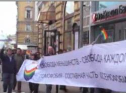 Известный гей-активист о гомофобии в России