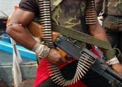 В Нигерии освобождены украинские заложники