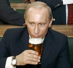 После Медведева будет снова Путин?