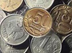К июлю российские зарплаты опять упадут