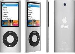 Плеер iPod могут оснастить камерой