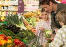 Овощи и фрукты будущего вырастут на полках магазинов