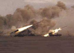 У российской армии отобрали половину полигонов