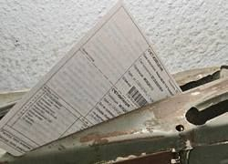 Люберчанину пришла квитанция за свет на 193 млн рублей
