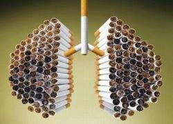 Курить американские сигареты опасно