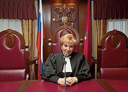 Судебная реформа Медведева: как прибрать суд к рукам