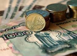 Россия готова финансово помочь Украине