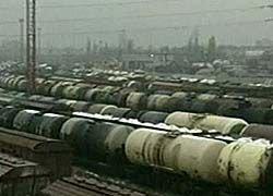 Россия зависима от сырьевого экспорта