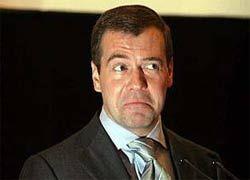 Неисполнение указов Медведева станет преступлением