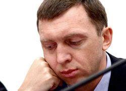 """Дерипаска судится с \""""Альфа-банком\"""" из-за кризиса"""