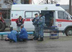 В Питере со второй попытки застрелен эксглава завода