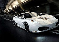 Sportscars и Novitec Rosso представили Ferrari F430s