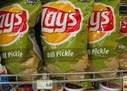 Чем опасна пищевая упаковка?