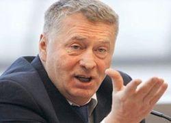 Жириновский против курящих мультяшек