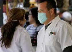 Свиной грипп: мексиканская угроза