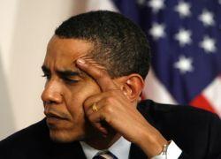 У Обамы свой взгляд на распространение демократии?
