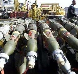 Пакистан активно взялся за ядерный арсенал