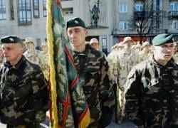 Россия предотвратила конфликт с литовскими военными