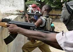 Африка требует от ООН объявить блокаду Сомали