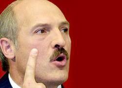 Белоруссия обвиняет Россию в поддержке кризиса