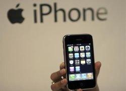 Apple предупреждает об электрошоке от iPhone и iPod