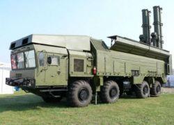 """Генштаб ВС РФ пугает Польшу \""""Искандерами\"""""""
