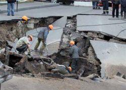 Москва на пороге техногенной катастрофы